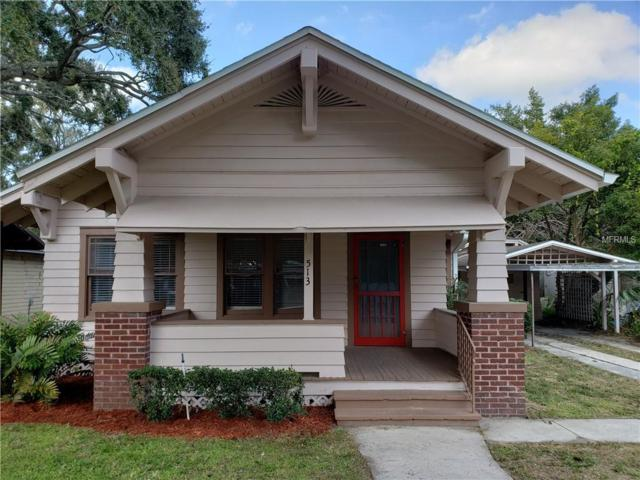 513 W Park Street, Lakeland, FL 33803 (MLS #T3158109) :: Welcome Home Florida Team