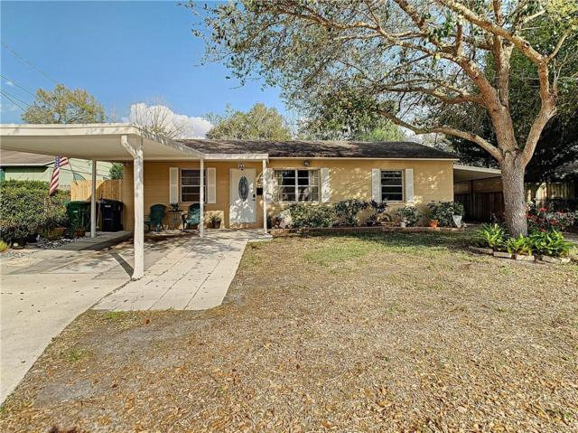9511 N Highland Avenue, Tampa, FL 33612 (MLS #T3158110) :: Welcome Home Florida Team