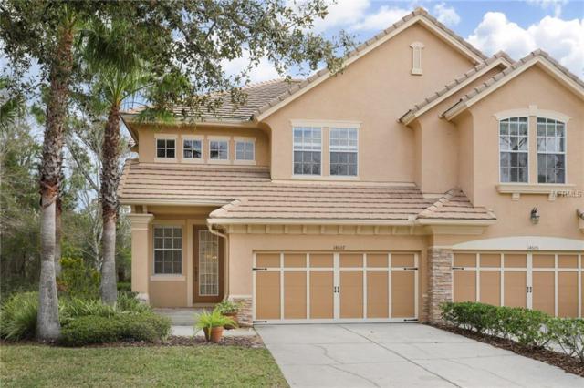 14607 Mirabelle Vista Circle, Tampa, FL 33626 (MLS #T3158111) :: The Edge Group at Keller Williams