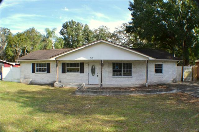7131 N 50TH Street, Tampa, FL 33617 (MLS #T3158186) :: Medway Realty