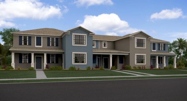 4621 Bexley Village Drive, Land O Lakes, FL 34638 (MLS #T3158212) :: Team Bohannon Keller Williams, Tampa Properties