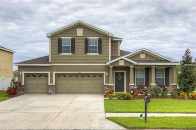 4129 Granite Glen Loop, Wesley Chapel, FL 33544 (MLS #T3158231) :: Team Bohannon Keller Williams, Tampa Properties