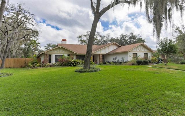 2809 Hammock Drive, Plant City, FL 33566 (MLS #T3158237) :: Gate Arty & the Group - Keller Williams Realty