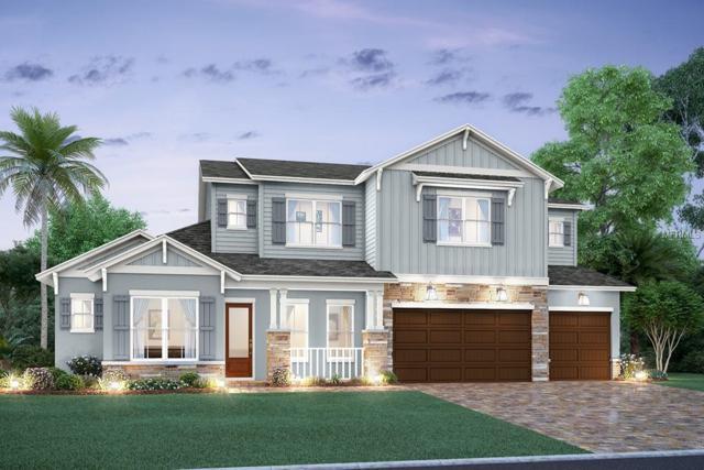 4119 W Vasconia Street, Tampa, FL 33629 (MLS #T3158238) :: Team Bohannon Keller Williams, Tampa Properties