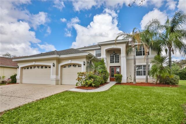 5217 Twin Creeks Drive, Valrico, FL 33594 (MLS #T3158299) :: Welcome Home Florida Team