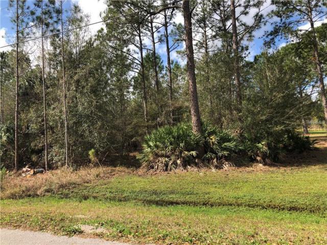 Quail Hollow Pines, Zephyrhills, FL 33544 (MLS #T3158358) :: Premium Properties Real Estate Services