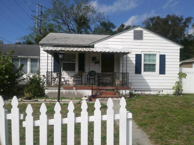Address Not Published, Tampa, FL 33609 (MLS #T3158360) :: The Duncan Duo Team