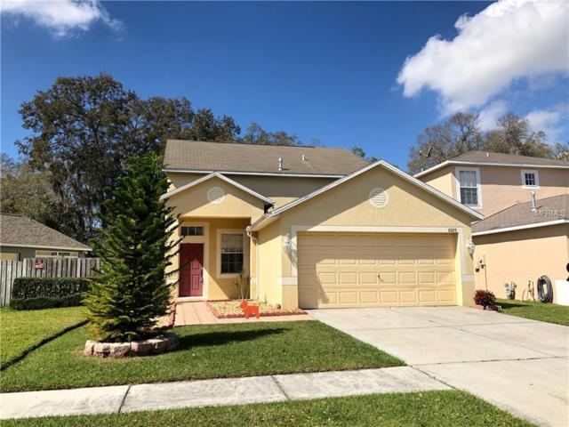 6029 Lanshire Drive, Tampa, FL 33634 (MLS #T3158361) :: The Duncan Duo Team