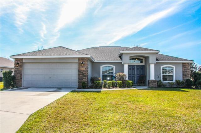2079 Country Manor Street, Bartow, FL 33830 (MLS #T3158364) :: Gate Arty & the Group - Keller Williams Realty