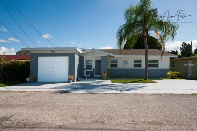 13730 Melanie Avenue, Hudson, FL 34667 (MLS #T3158381) :: Griffin Group