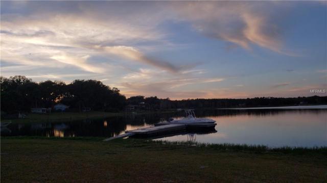 0 Lake Iola Road, Dade City, FL 33523 (MLS #T3158386) :: The Duncan Duo Team