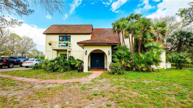 6406 W Knights Griffin Road, Plant City, FL 33565 (MLS #T3158406) :: Gate Arty & the Group - Keller Williams Realty