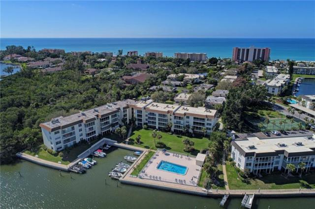 605 Sutton Place #204, Longboat Key, FL 34228 (MLS #T3158457) :: Baird Realty Group