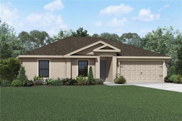 2901 Beckwith Street, Deltona, FL 32738 (MLS #T3158466) :: Premium Properties Real Estate Services
