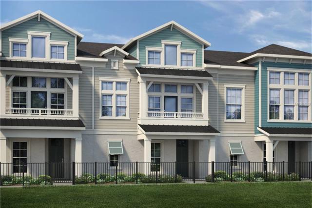 115 E Concord Street #2, Orlando, FL 32801 (MLS #T3158558) :: Griffin Group
