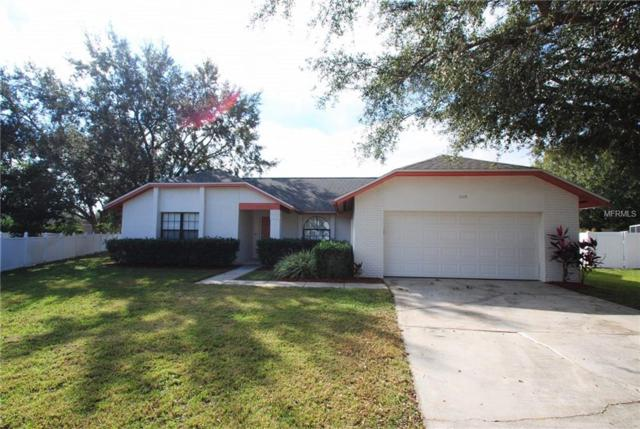 1115 Zachary Ridge Court, Kissimmee, FL 34747 (MLS #T3158610) :: The Figueroa Team