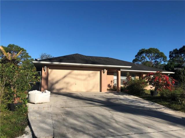 3084 Villa Street, Port Charlotte, FL 33980 (MLS #T3158623) :: Griffin Group