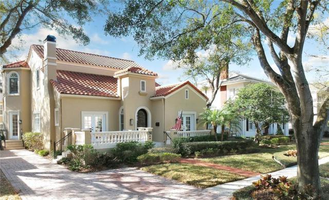 2926 W Wallcraft Avenue, Tampa, FL 33611 (MLS #T3158918) :: Ideal Florida Real Estate