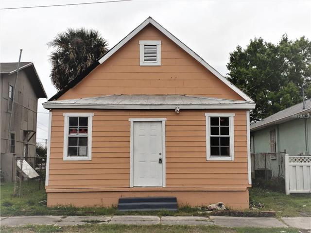2341 W Chestnut Street, Tampa, FL 33607 (MLS #T3159092) :: The Duncan Duo Team