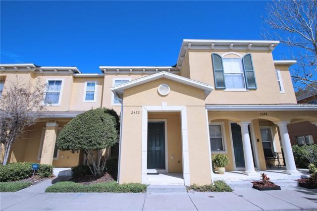 2572 Hidden Cove Lane, Clearwater, FL 33763 (MLS #T3159263) :: Cartwright Realty