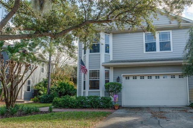 2854 Bayshore Trails Drive, Tampa, FL 33611 (MLS #T3159298) :: Cartwright Realty
