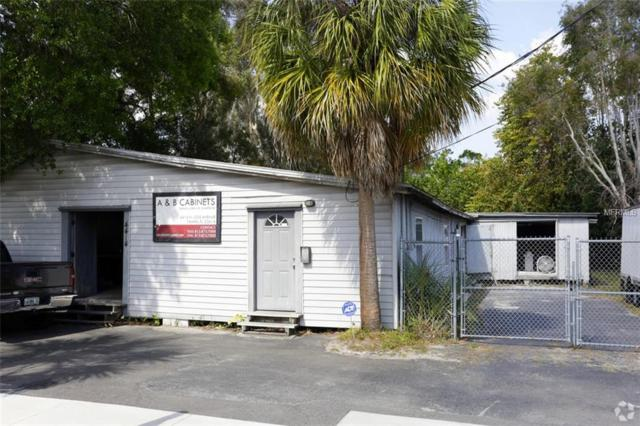 4414 N Lois Avenue, Tampa, FL 33614 (MLS #T3159372) :: The Duncan Duo Team