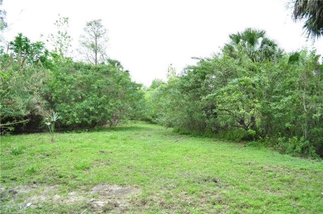 6414 Eureka Springs Road, Tampa, FL 33610 (MLS #T3159508) :: The Duncan Duo Team