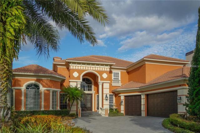 17907 Bimini Isle Court, Tampa, FL 33647 (MLS #T3159665) :: Cartwright Realty