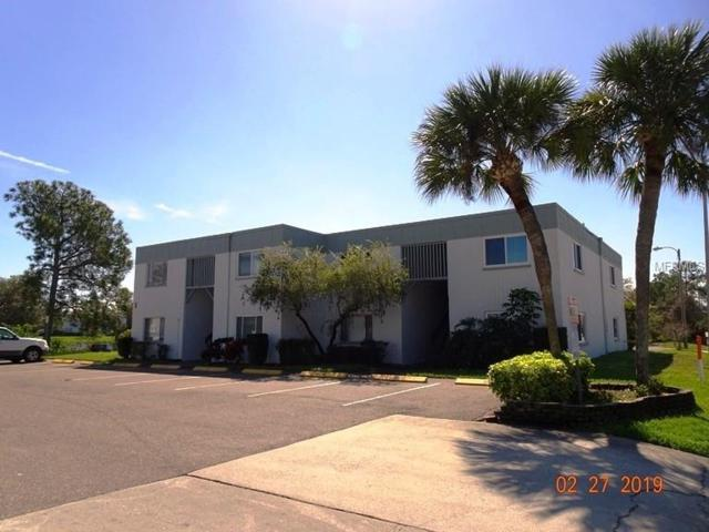 803 N Keene Road X-1, Clearwater, FL 33755 (MLS #T3159857) :: RE/MAX Realtec Group