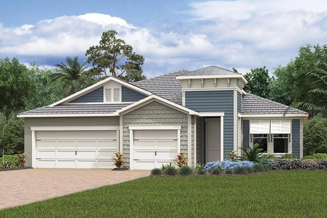 11895 Alessandro Lane #183, Venice, FL 34293 (MLS #T3159912) :: Cartwright Realty