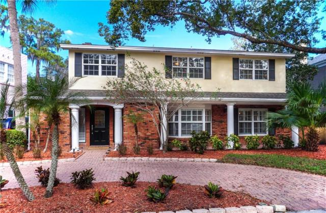4617 W Woodmere Road, Tampa, FL 33609 (MLS #T3160135) :: The Duncan Duo Team