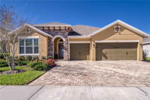 6512 Mayport Drive, Apollo Beach, FL 33572 (MLS #T3160331) :: Premium Properties Real Estate Services