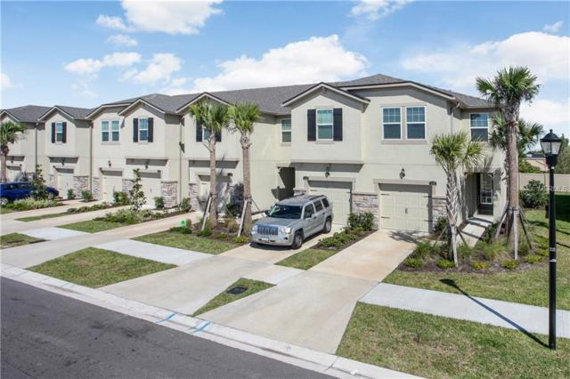 11738 Cambium Crown Drive 235G, Riverview, FL 33569 (MLS #T3160372) :: Jeff Borham & Associates at Keller Williams Realty
