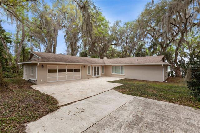 315 SE 28TH Way, Melrose, FL 32666 (MLS #T3160423) :: EXIT King Realty