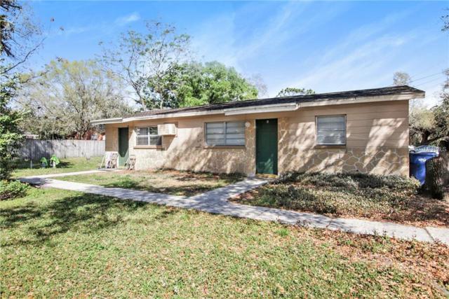 5119 Seneca Avenue, Tampa, FL 33617 (MLS #T3160436) :: Team Bohannon Keller Williams, Tampa Properties