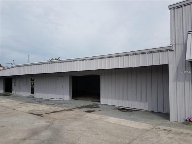 8006 E Broadway Avenue, Tampa, FL 33619 (MLS #T3160461) :: Jeff Borham & Associates at Keller Williams Realty