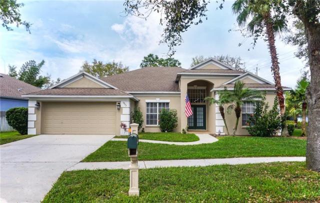 6803 Regents Village Way, Apollo Beach, FL 33572 (MLS #T3160624) :: Team Bohannon Keller Williams, Tampa Properties
