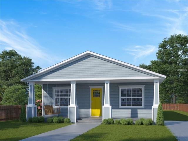 1711 E Frierson Avenue, Tampa, FL 33610 (MLS #T3160722) :: Baird Realty Group