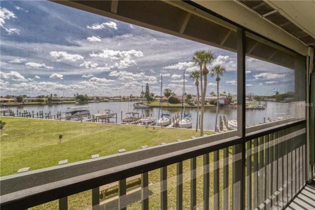 1028 Apollo Beach Boulevard #207, Apollo Beach, FL 33572 (MLS #T3160750) :: Mark and Joni Coulter | Better Homes and Gardens