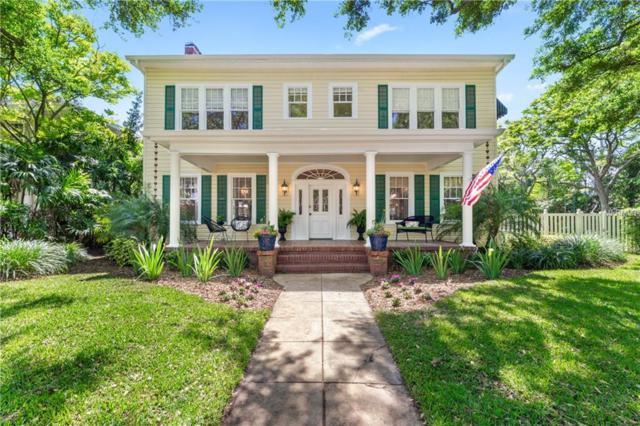 2632 W Prospect Road, Tampa, FL 33629 (MLS #T3160761) :: Dalton Wade Real Estate Group