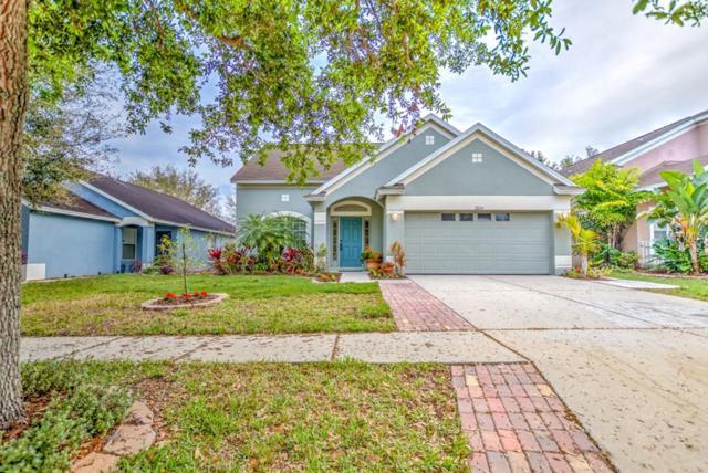 12624 Bramfield Drive, Riverview, FL 33579 (MLS #T3160771) :: Medway Realty