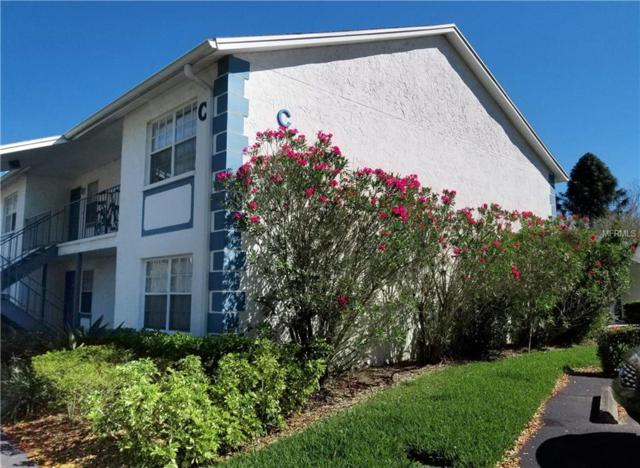 5006 Bordeaux Village Place #101, Tampa, FL 33617 (MLS #T3161005) :: RE/MAX Realtec Group