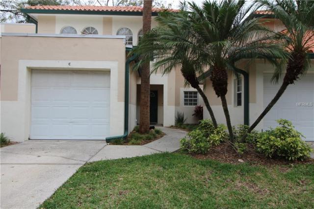 2515 W Kansas Avenue C, Tampa, FL 33629 (MLS #T3161007) :: Jeff Borham & Associates at Keller Williams Realty