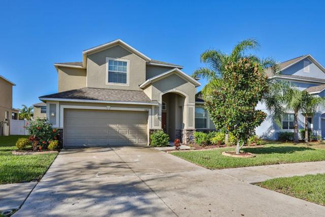 10831 Kirkwall Port Drive, Wimauma, FL 33598 (MLS #T3161029) :: The Light Team