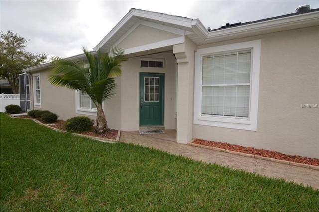 3419 Chapel Creek Circle, Wesley Chapel, FL 33544 (MLS #T3161036) :: Griffin Group