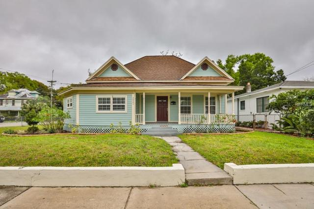 2921 N 9TH Street, Tampa, FL 33605 (MLS #T3161047) :: The Light Team
