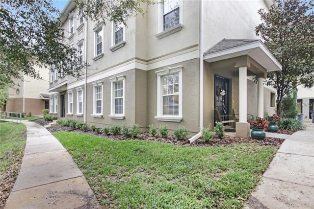 10144 Arbor Run Drive #5, Tampa, FL 33647 (MLS #T3161078) :: Cartwright Realty