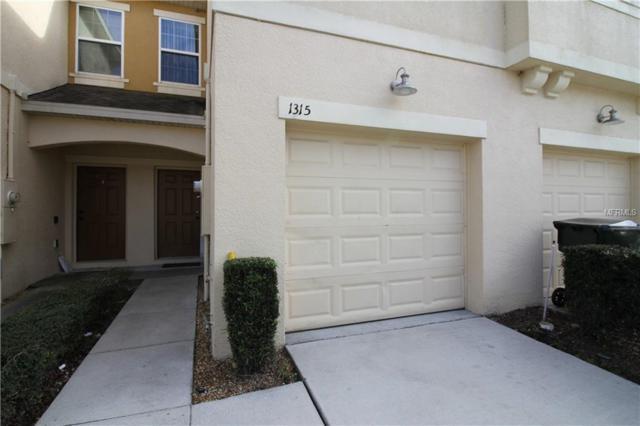 1315 Glenleigh Drive, Ocoee, FL 34761 (MLS #T3161241) :: The Light Team