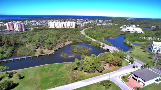 Lot 3 Elisabethan Lane, New Port Richey, FL 34652 (MLS #T3161249) :: The Duncan Duo Team