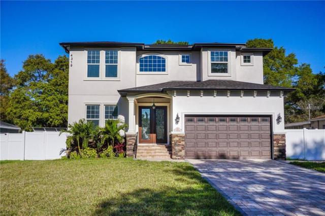 4319 S Trask Street, Tampa, FL 33611 (MLS #T3161369) :: Cartwright Realty